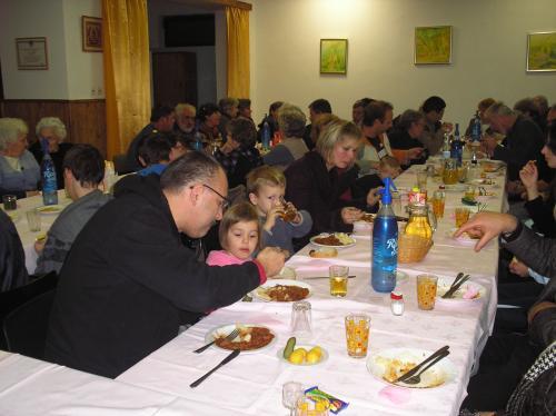 Beszámoló a szóládi gyülekezet 2010. őszi eseményeiről